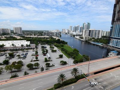 Photo for Stunning Bay Views 2 Bed 2 Bath Residence @ Beachwalk