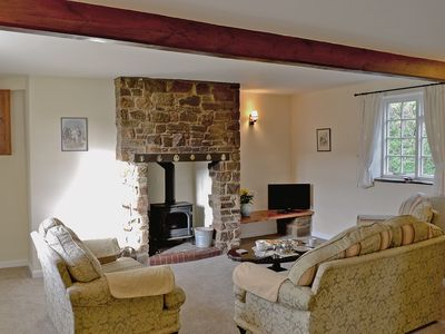 Photo for 3 bedroom accommodation in Chittlehampton, near Umberleigh
