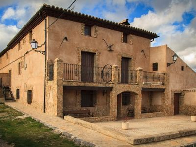 Photo for Self catering Masia los Camineros for 12 people