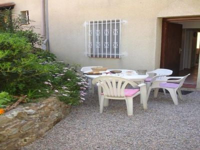Photo for Villa Banyuls-sur-Mer, 2 bedrooms, 7 persons