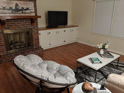 Photo for Quiet and Comfortable, near country club