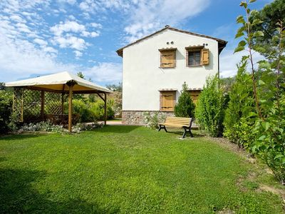 Photo for I Tigli #6, one bedroom apartment for 4 persons in Montepulciano area, only 5 km
