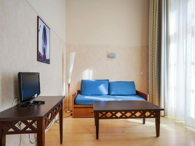 Photo for 1BR Apartment Vacation Rental in LE CROISIC