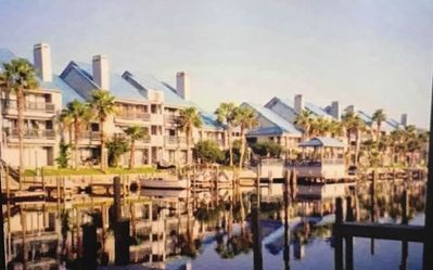 Photo for Beatiful waterfron condo with an easy acces to Laguna Madre and Schillerbahn.