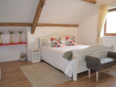 Photo for Beautiful Bed and Breakfast Retreat, near Chateaubriant