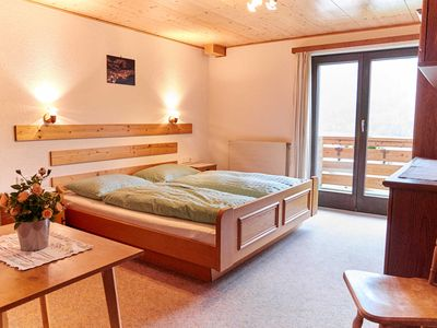Photo for 1BR Apartment Vacation Rental in Schoppernau