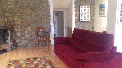 Photo for Full studio apartment surrounded by nature and tranquility