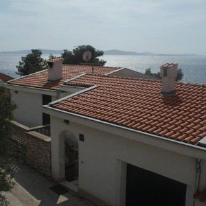 Photo for Apartment in Tribunj (Vodice), capacity 4+0