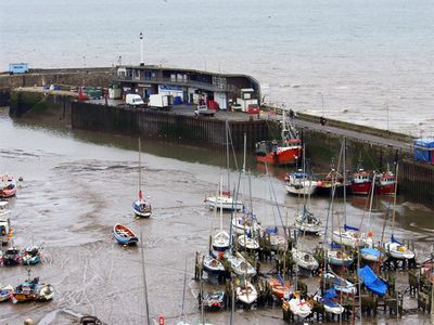 Photo for HARBOUR VIEW APARTMENT, family friendly in Bridlington, Ref 4331