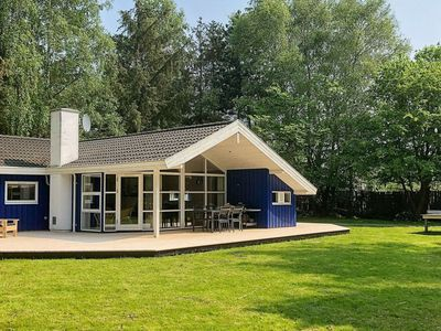 Photo for Spacious Holiday Home in Gørlev with Sauna
