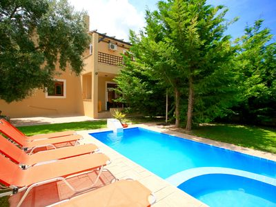 Photo for Villa Pathos - Three Bedroom Villa, Sleeps 6