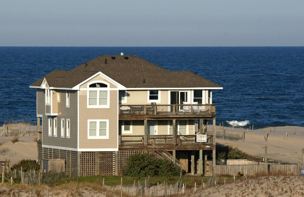 Excellent Oceanfront Dreams End Unique 4Wd Area Wild Horses Oct 13 20 Available Corolla Interior Design Ideas Clesiryabchikinfo