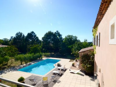 Photo for 3BR House Vacation Rental in Puyricard, Bouches-du-Rhône
