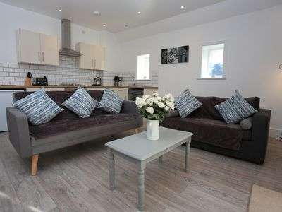 Photo for BOURNECOAST: Beautiful apartment - ideal location in heart of Bournemouth-FM6026