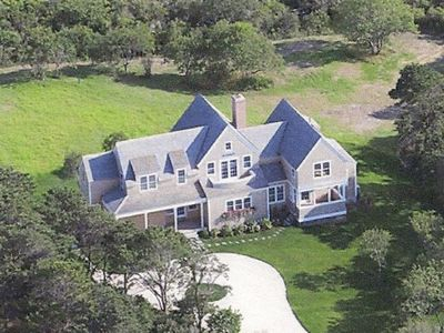 Photo for Stunning  DIONIS, Nantucket Vacation Rental