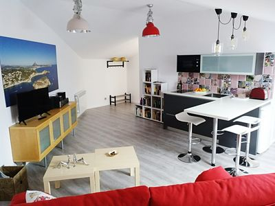Photo for Your new apartment in Burgos, with breakfast. B&B