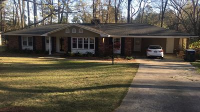 Photo for Masters Rental! 1.5 miles from the gates of the Augusta National! ⛳️