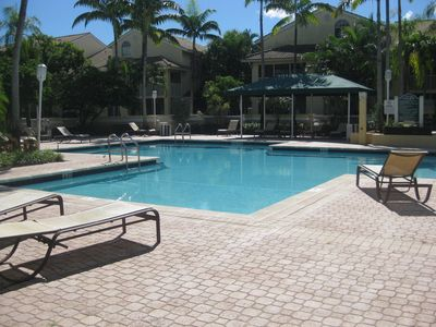 Photo for 2BR Condo Vacation Rental in West Palm Beach, Florida