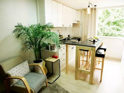 Photo for 3BR Apartment Vacation Rental in Seoul