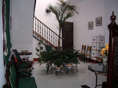 Photo for Mesones Rural House for 10 people