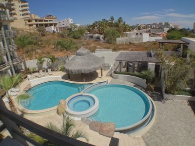 Photo for Pedregal Luxury On A Budget