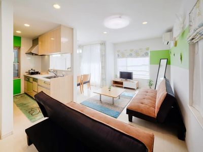 Photo for A whole house close to Haneda Airport - Happiness Home1 / Ota-ku Tokyo