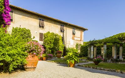 Photo for Villa Rita - Typical Tuscany Apartment