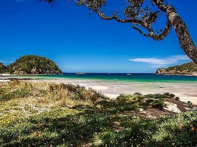 Photo for Matapouri Dunes - Matapouri Holiday Home