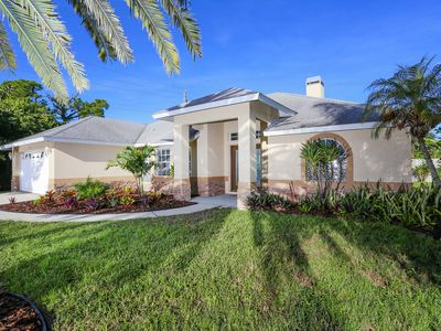 Photo for Beautiful Pool Home Close To Venice Beaches ....