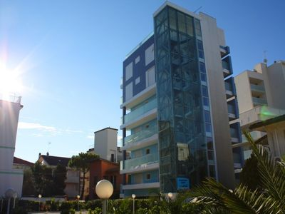 Photo for RESIDENCE EDDA. Type CX. 100 meters from the sea