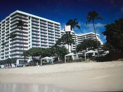 Photo for Kaanapali Beach Club Avail 12/22-27,12-21-28,12/30-1/6 & most dates in 2020