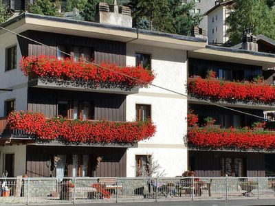 Photo for Apartment La Tata (VOU120) in Valtournenche - 4 persons, 2 bedrooms