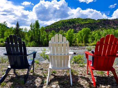 Photo for 3BR House Vacation Rental in Redstone, Colorado