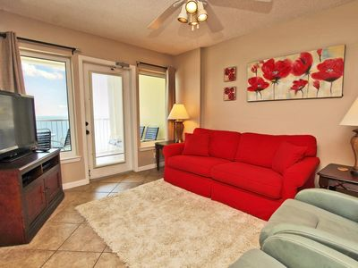 Photo for Boardwalk 1082- Great Fall Rates ~ Great Fall Weather!