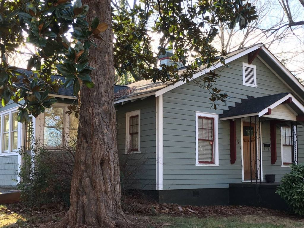 Historic Bungalow Blues & Jazz house walk Downtown - Three Bedroom House, Sleeps 7