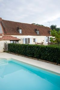 Photo for JULY PROMO 25% GITE CLOSE TO PUY DU FOU - PRIVATE POOL VENDEE WiF