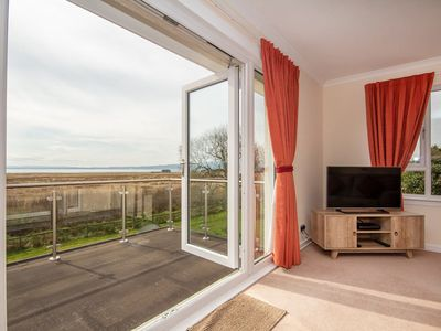 Photo for 3-Bedroom House in Dornoch with fantastic views of the Dornoch Firth
