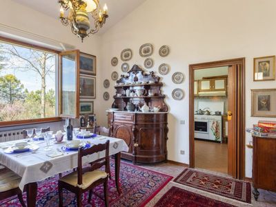 Photo for Vacation home Loriana in Colle Val d'Elsa - 6 persons, 3 bedrooms