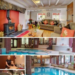 Photo for Romantic, Historic Cottage . Hot tub leisure pass included,Child +Dog Friendly