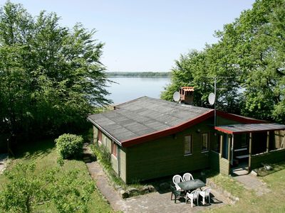 Photo for 6 person holiday home in Mariager