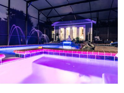 Photo for Resort Style Pool Cottage Paradise Preview listing