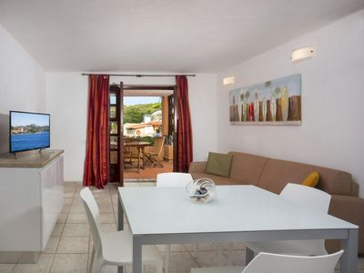 Photo for Apartment Bougainvillae Residence in Porto Cervo - 3 persons, 1 bedrooms