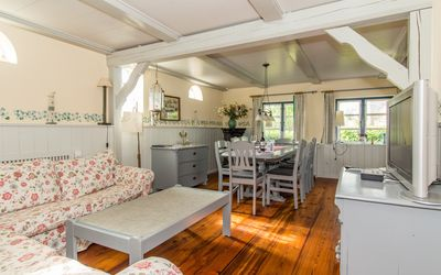 Photo for Holiday home for 8 guests with 110m² in St. Peter-Ording - OT Böhl (73242)