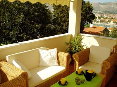 Photo for Apartment Tomislava  - Trogir, Riviera Trogir, Croatia