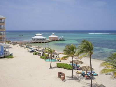 Photo for Luxury Cayman Island Resort - Beachfront - Stunning Accommodation