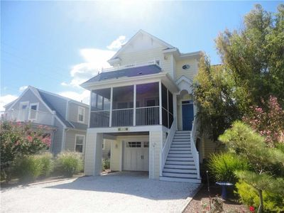 Photo for Oceanside in Bethany Beach - Luxury & Charm Under One Roof!
