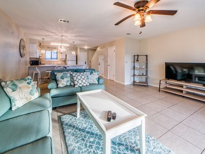 Photo for ☀Walk2Beach @ Gulf Highlands 151-2BR☀Pools! Jul 30 to Aug 1 $592 Total! FunPass