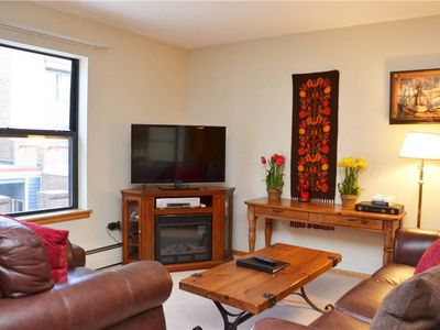 Photo for Elegant  1 Bedroom  - River Mt. Lodge W210