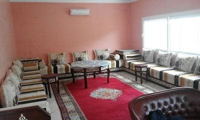 Photo for Spacious 3 Bedrooms Villa near the beach Ref AH31067
