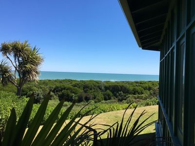 Photo for 3BR Lodge Vacation Rental in Castlecliff, Whanganui